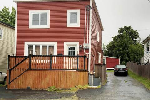 House for sale at 49 Stamps Ln St. John's Newfoundland - MLS: 1199326