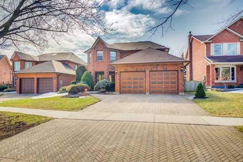 House for sale at 49 Stargell Dr Whitby Ontario - MLS: E4720325