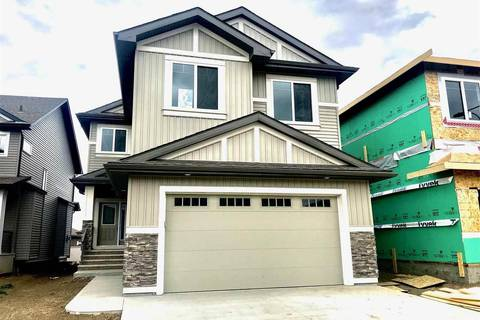 House for sale at 49 Summerstone Ln Sherwood Park Alberta - MLS: E4139706