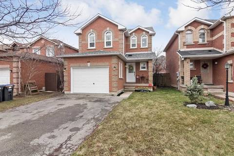 House for sale at 49 Sunley Cres Brampton Ontario - MLS: W4416275