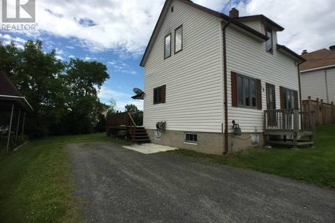 House for sale at 49 Teefy St Iroquois Falls Ontario - MLS: TM190312