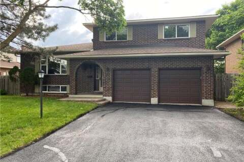 House for sale at 49 Thare Cres Ottawa Ontario - MLS: 1194800