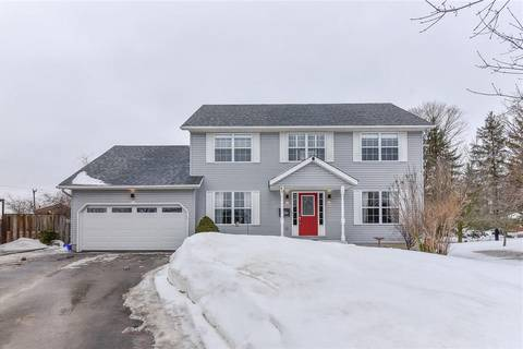 House for sale at 49 Thomas Blvd Elora Ontario - MLS: H4047839