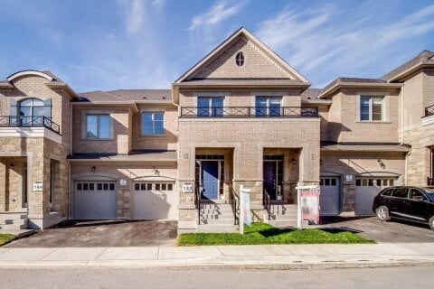 Townhouse for rent at 49 Thornapple Ln Richmond Hill Ontario - MLS: N5053733
