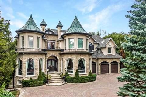 House for sale at 49 Thornbank Rd Vaughan Ontario - MLS: N4913993