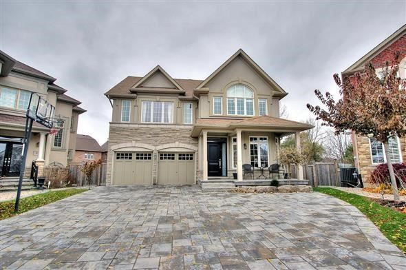 For Sale: 49 Timna Crescent, Vaughan, ON   4 Bed, 5 Bath House for $1,899,000. See 20 photos!