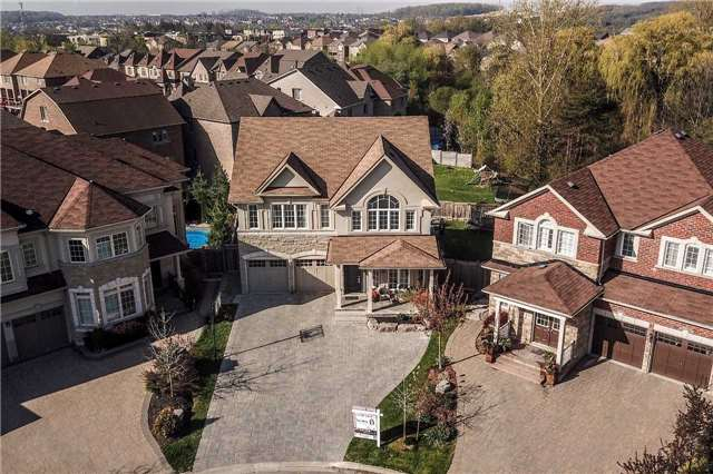 For Sale: 49 Timna Crescent, Vaughan, ON | 4 Bed, 5 Bath House for $1,899,000. See 20 photos!
