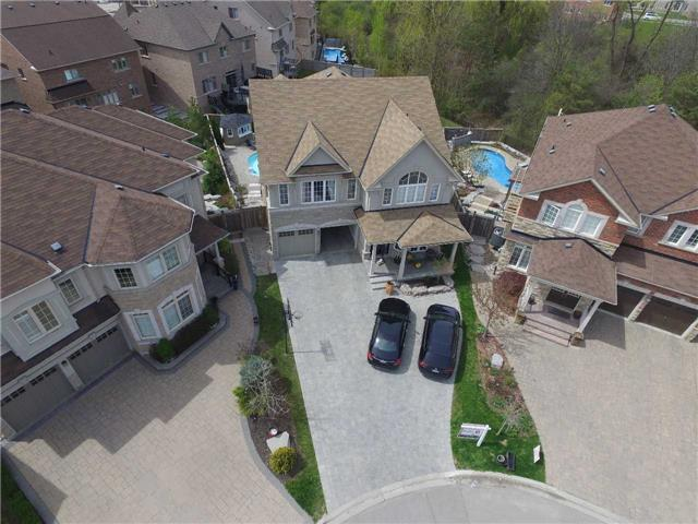 Sold: 49 Timna Crescent, Vaughan, ON