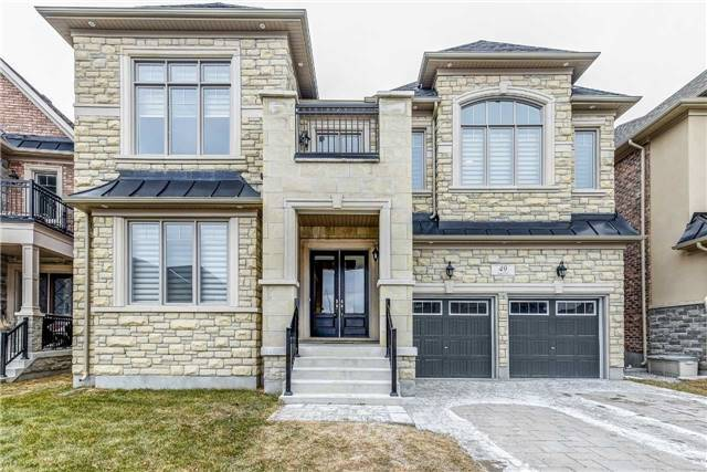 Removed: 49 Torgan Trail, Vaughan, ON - Removed on 2018-06-12 15:51:15