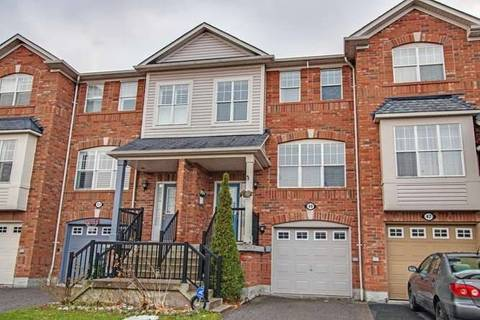 Townhouse for rent at 49 Trailview Terr Toronto Ontario - MLS: E4641965