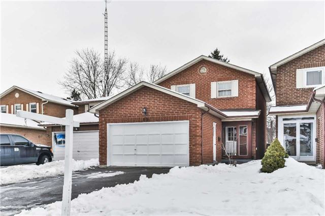 Sold: 49 Trothen Circle, Markham, ON