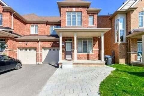 Townhouse for rent at 49 Truro Circ Brampton Ontario - MLS: W4915780
