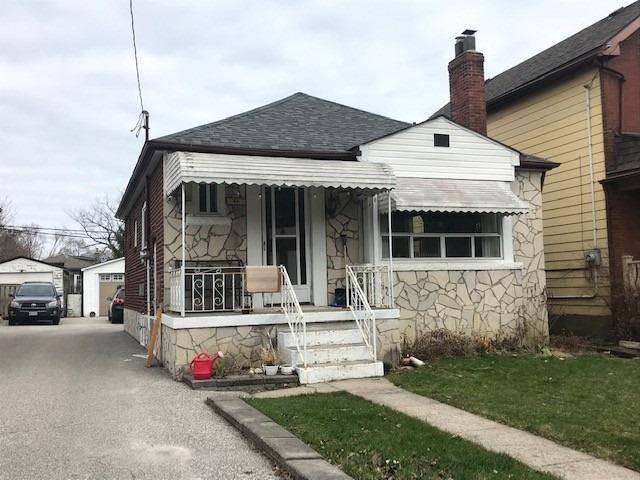 House for rent at 49 Twenty Second St Toronto Ontario - MLS: W4736887