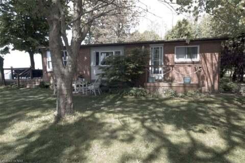 House for sale at 49 Villella Rd Haldimand Ontario - MLS: 30811840