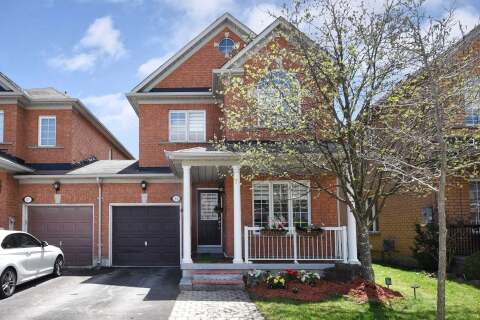 Townhouse for sale at 49 Walkview Cres Richmond Hill Ontario - MLS: N4780196