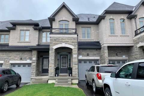 Townhouse for sale at 49 Walter Proctor Rd East Gwillimbury Ontario - MLS: N4846593