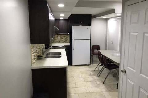 Townhouse for rent at 49 Washburn Rd Brampton Ontario - MLS: W4774905