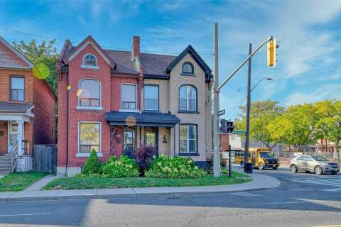 Townhouse for sale at 49 Wentworth St Hamilton Ontario - MLS: X4926822