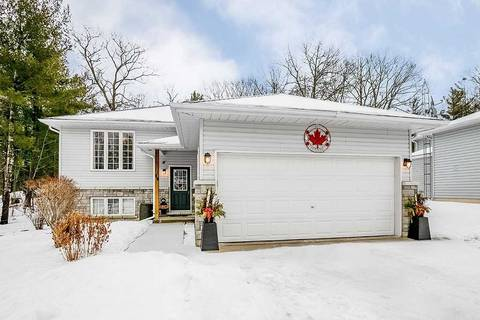 House for sale at 49 Wesley Ave Wasaga Beach Ontario - MLS: S4679185