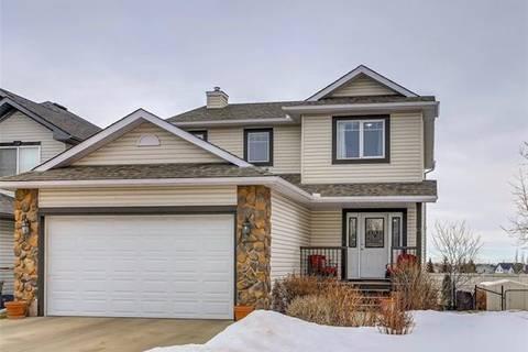 House for sale at 49 Westfall Cres Okotoks Alberta - MLS: C4283455