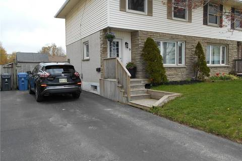 House for sale at 49 Westgate Dr Guelph Ontario - MLS: H4054259