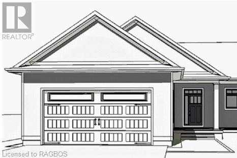 House for sale at 49 Westlinks Dr Saugeen Shores Ontario - MLS: 206212