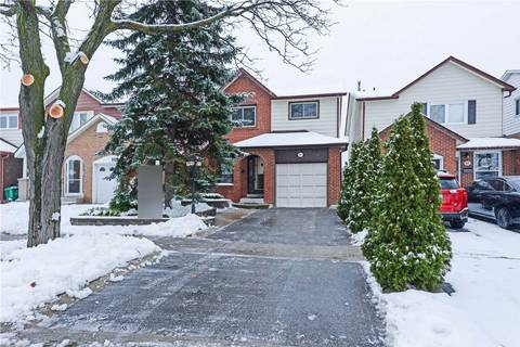 House for sale at 49 Weybridge Tr Brampton Ontario - MLS: W4637968