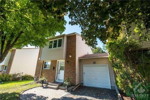 House for sale at 49 Whelan Dr Ottawa Ontario - MLS: 1210236