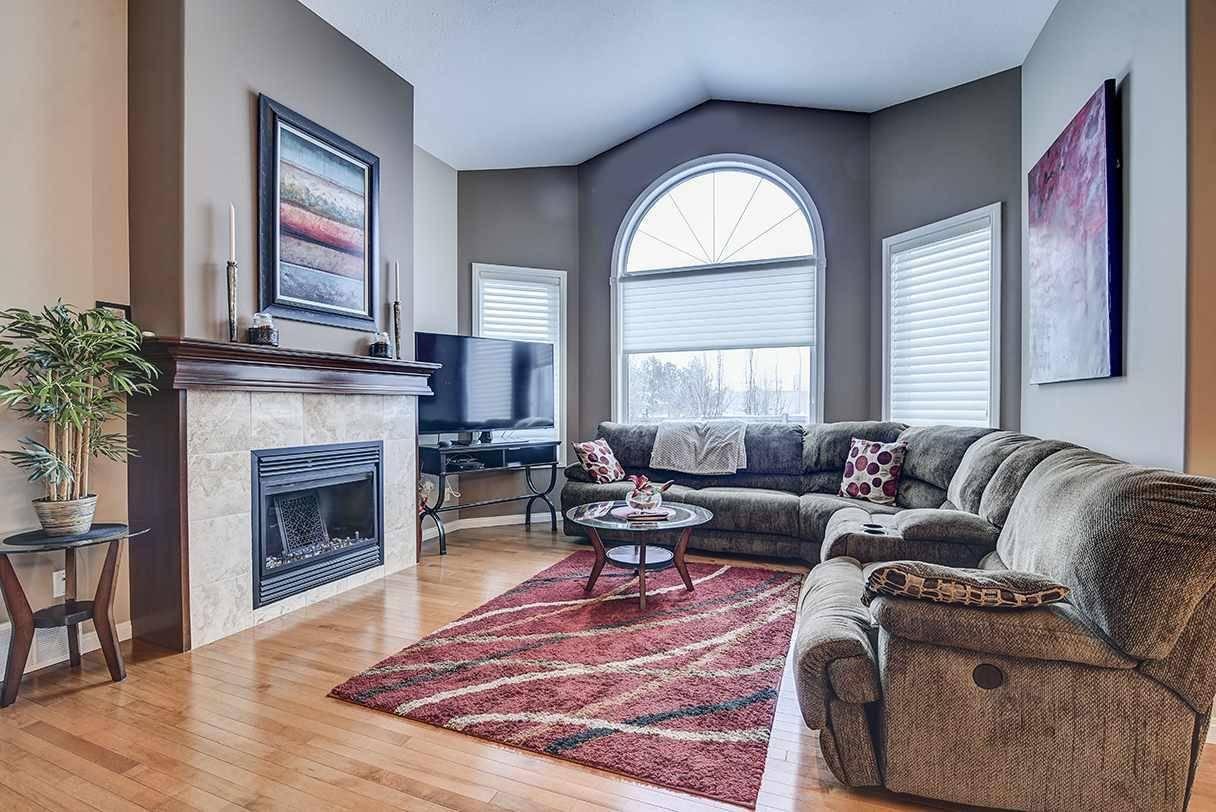 House for sale at 49 Whistler Pl Fort Saskatchewan Alberta - MLS: E4185425