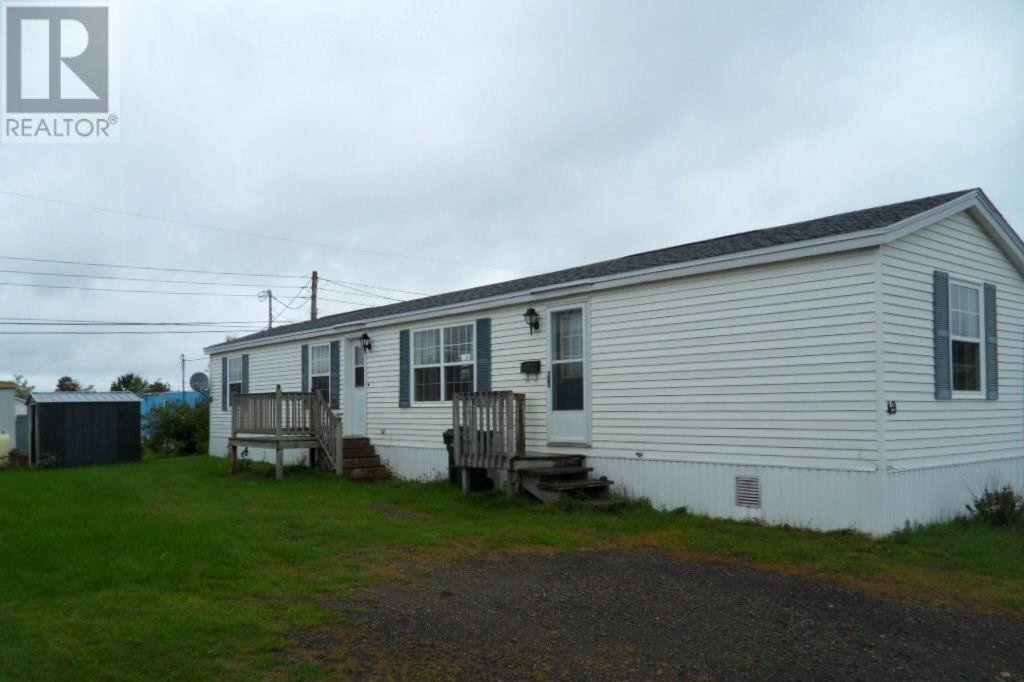 Home for sale at 49 Wildchance Dr Bible Hill Nova Scotia - MLS: 202019684