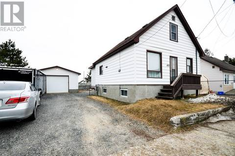 House for sale at 49 Wilfred  Garson Ontario - MLS: 2071287