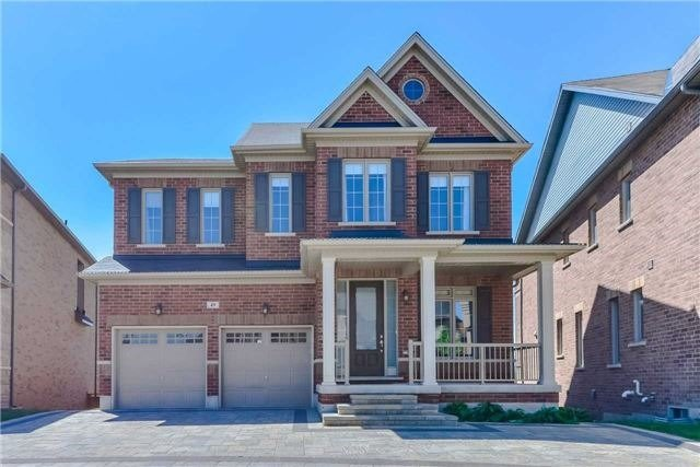 Removed: 49 William Bartlett Drive, Markham, ON - Removed on 2018-10-16 05:21:41