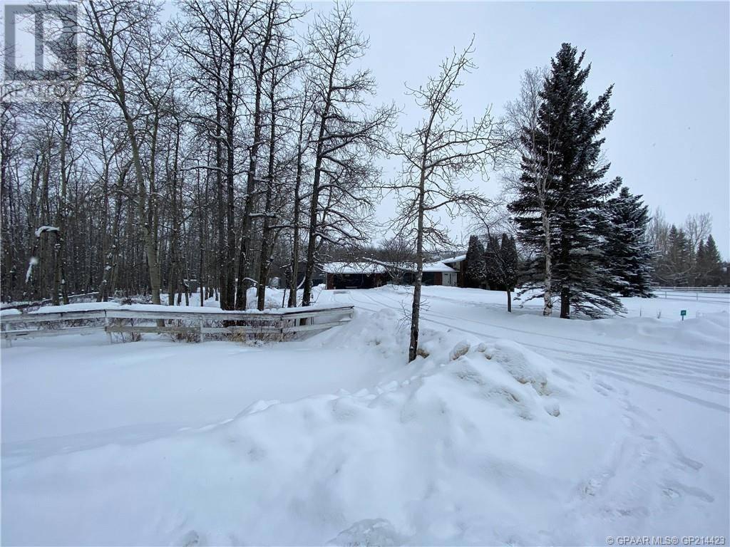 49 Willowood Estates , Grande Prairie, County Of   Image 1
