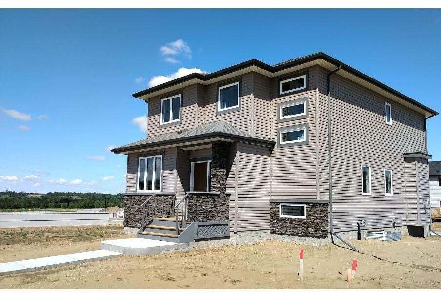 House for sale at 49 Wilson Cl Fort Saskatchewan Alberta - MLS: E4209136