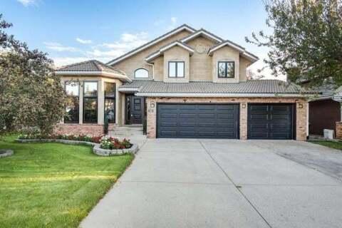 House for sale at 49 Woodpath Te Southwest Calgary Alberta - MLS: C4295250