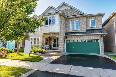 House for sale at 49 Woolf Cres Ajax Ontario - MLS: E4862222