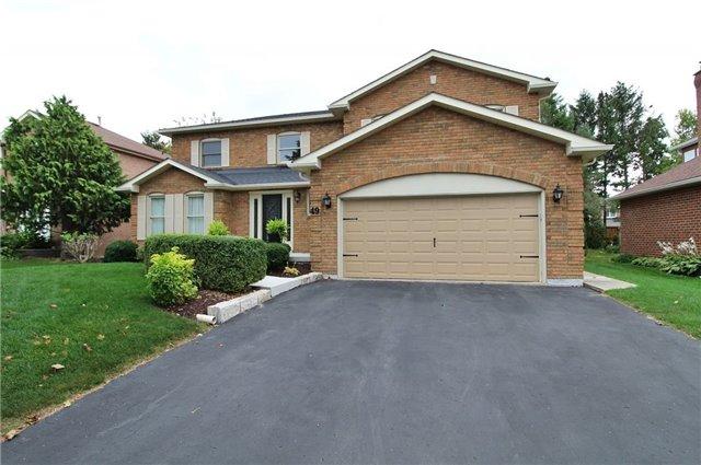 For Sale: 49 Worthington Avenue, Richmond Hill, ON | 4 Bed, 4 Bath House for $1,288,000. See 20 photos!