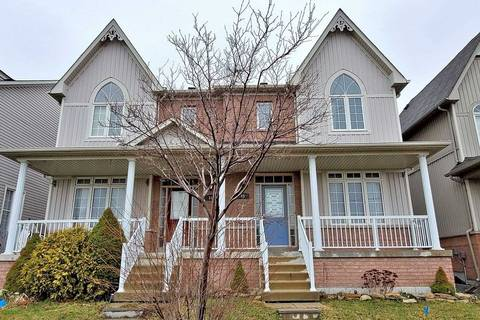 Townhouse for sale at 49 Yale Ln Markham Ontario - MLS: N4734550