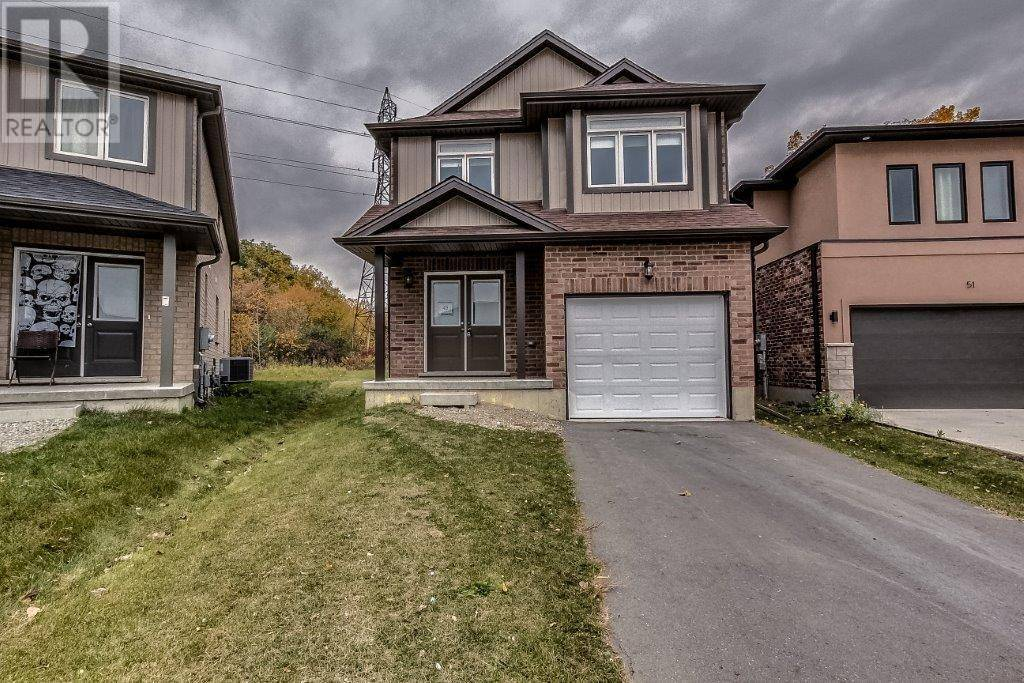 House for sale at 49 Yvonne Cres London Ontario - MLS: 30773745