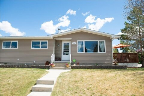 House for sale at 490 4 Ave SE Three Hills Alberta - MLS: C4297652