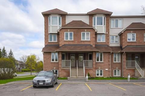 House for sale at 490 Briston Pt Ottawa Ontario - MLS: 1153004