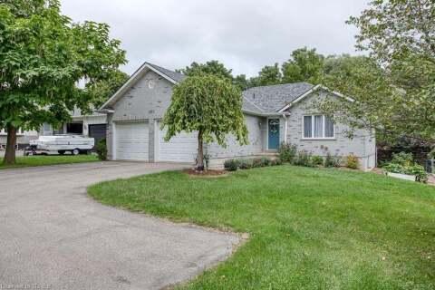 House for sale at 490 Broadway St Tillsonburg Ontario - MLS: 40019933