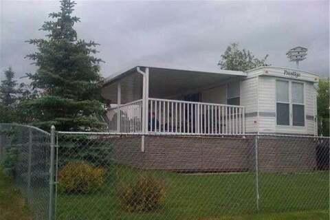 Home for sale at 490 Carefree Resort  Rural Red Deer County Alberta - MLS: C4296674
