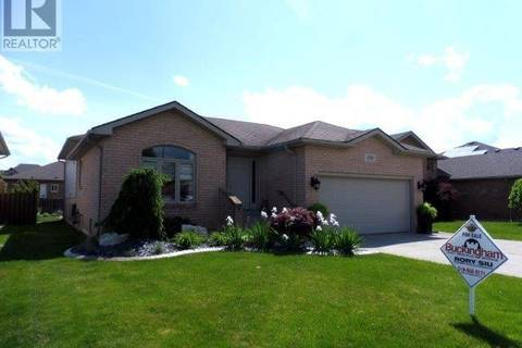House for sale at 490 Donlon St Lasalle Ontario - MLS: 19021949