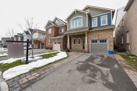 House for sale at 490 English Mill Ct Milton Ontario - MLS: W5083811