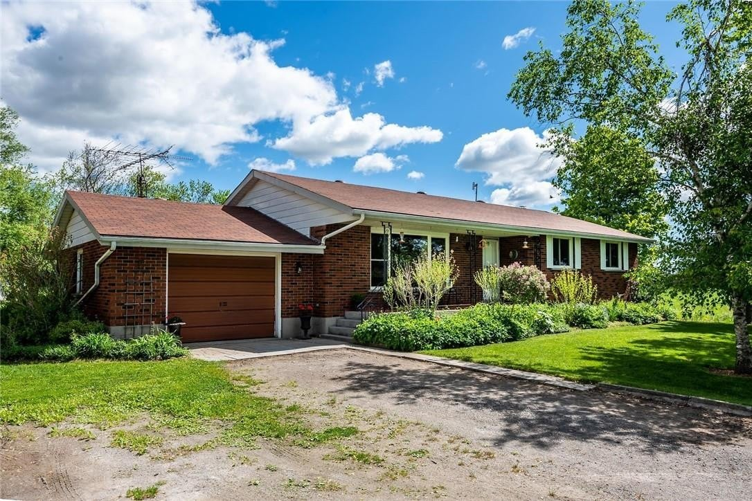 House for sale at 490 Hall Rd Glanbrook Ontario - MLS: H4079051