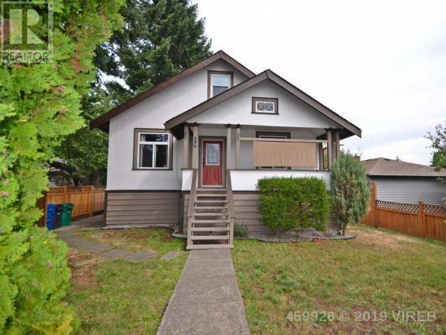 House for sale at 490 Lambert Ave Nanaimo British Columbia - MLS: 459926