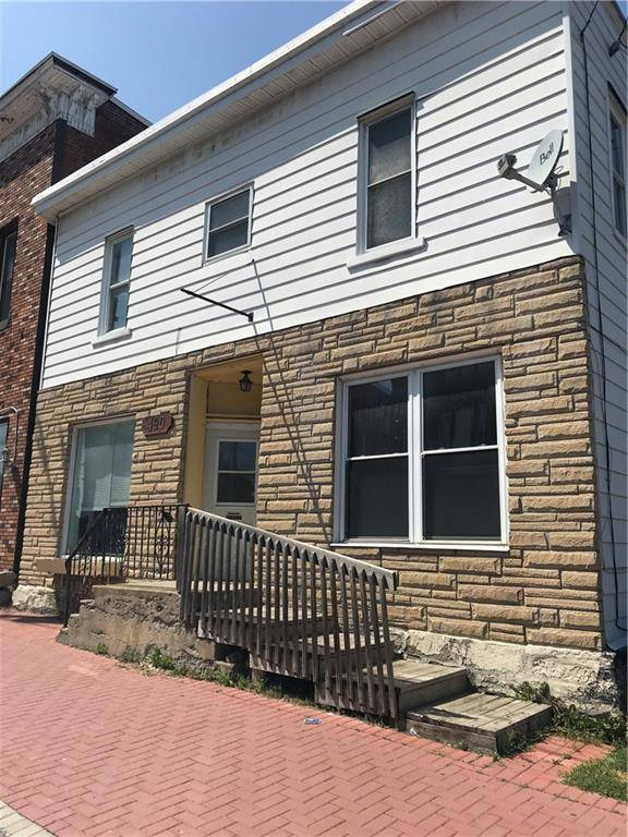 Commercial property for lease at 490 Main St Winchester Ontario - MLS: 1164206