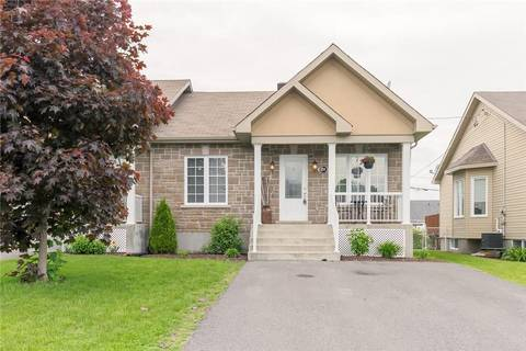 House for sale at 490 Marc-andre St Hawkesbury Ontario - MLS: 1143357
