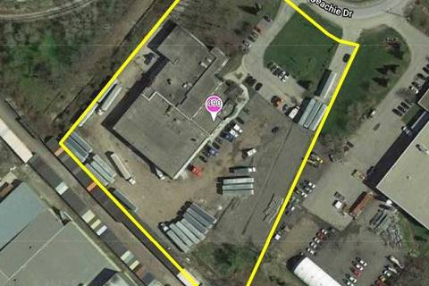 Commercial property for sale at 490 Mcgeachie Dr Milton Ontario - MLS: W4565196